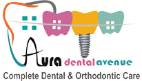 Aura Dental Avenue ,Dentist in Indirapuram